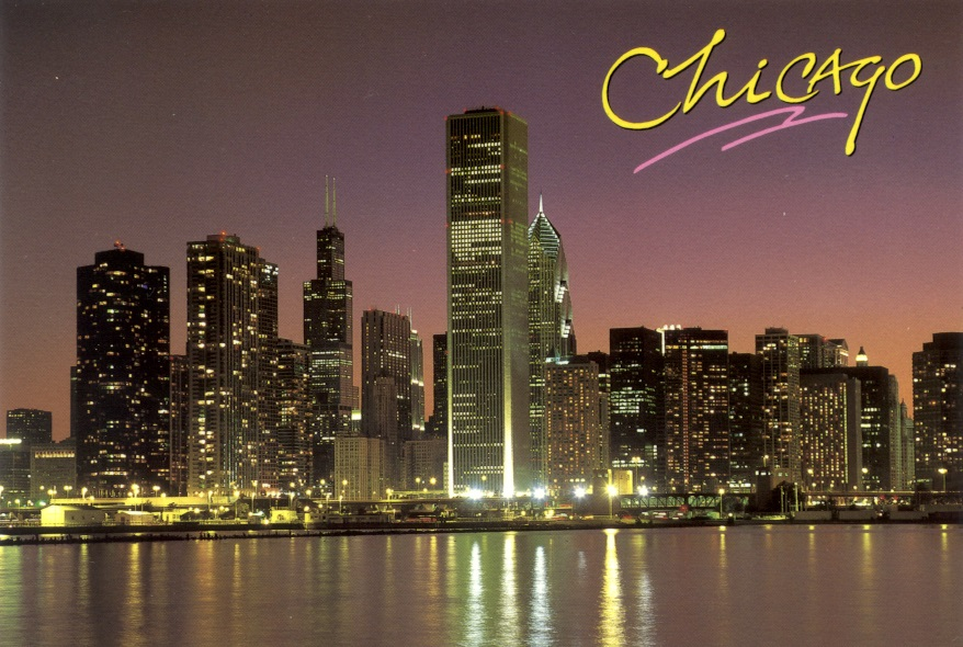 A Chicago Story
