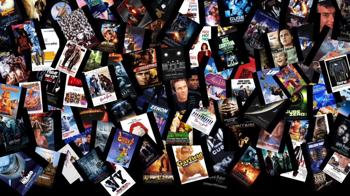 A Lifetime of Movies