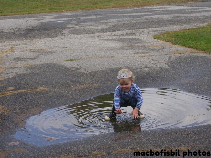 0401 Kid in Puddle