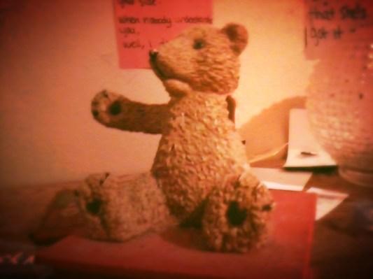 One Armed Bear