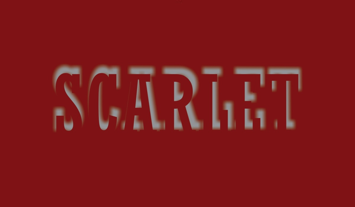 One Word Photo Challenge: Scarlet