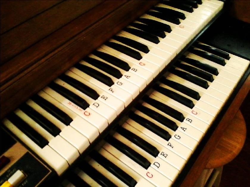 0215 Organ
