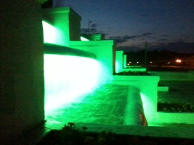 Green Phase - Side