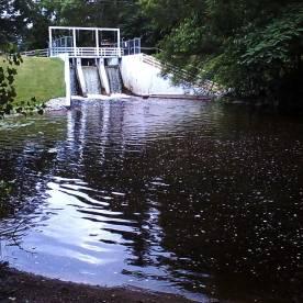 Pinckney Pond