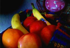 0122 Fruit Bowl