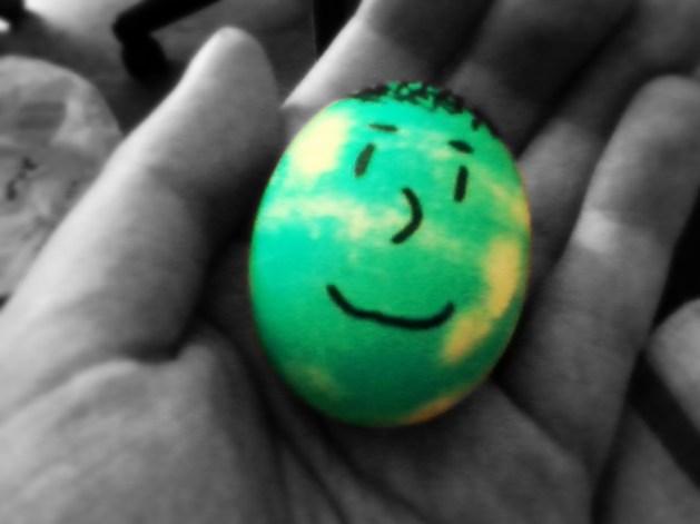 0420 Worthless Egg