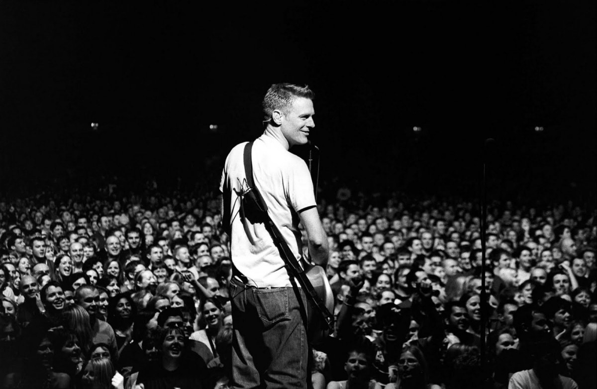 The Power of Bryan Adams